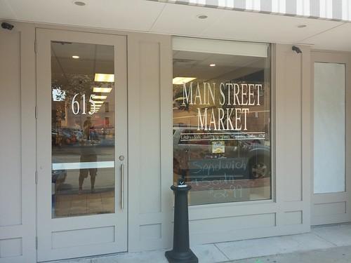 Main Street Market