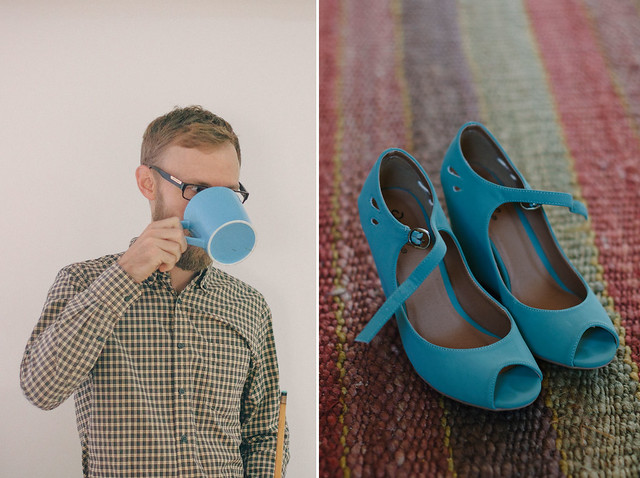 Blue-cup-and-shoes