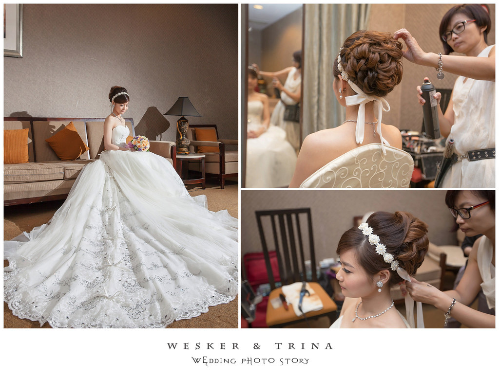 婚攝-君鴻國際酒店-婚禮紀錄-34