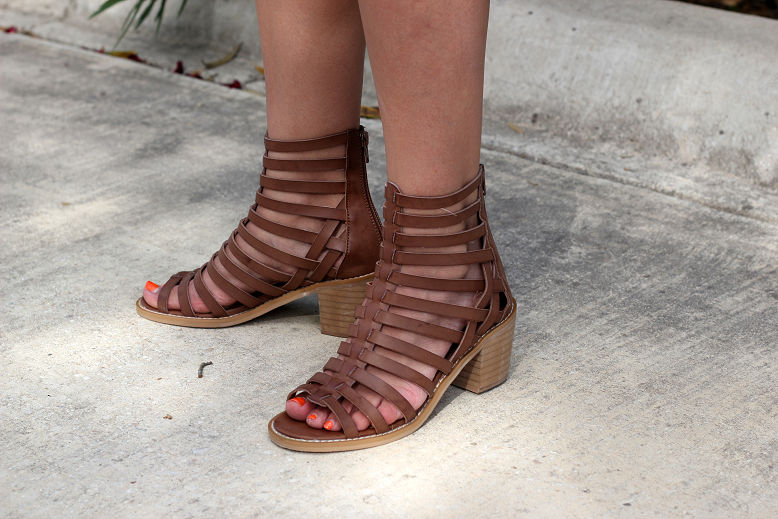 strappy sandals, austin texas style blogger, austin fashion blogger, austin texas fashion blog