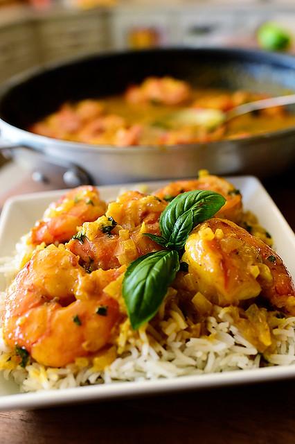 ... curry shrimp dumplings coconut curry shrimp thai coconut curry shrimp