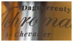 Lomography Daguerreotype Achromat 1:2.9/64mm