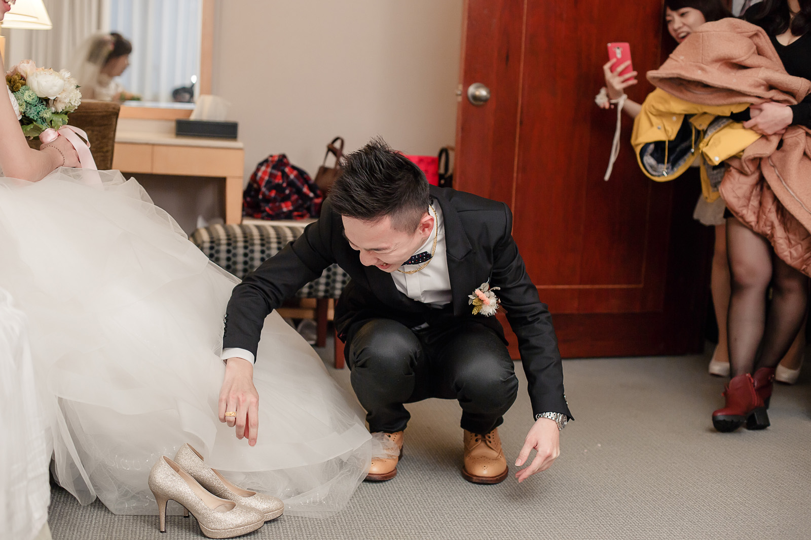 高雄圓山飯店,婚禮攝影,婚攝,高雄婚攝,優質婚攝推薦,Jen&Ethan-135