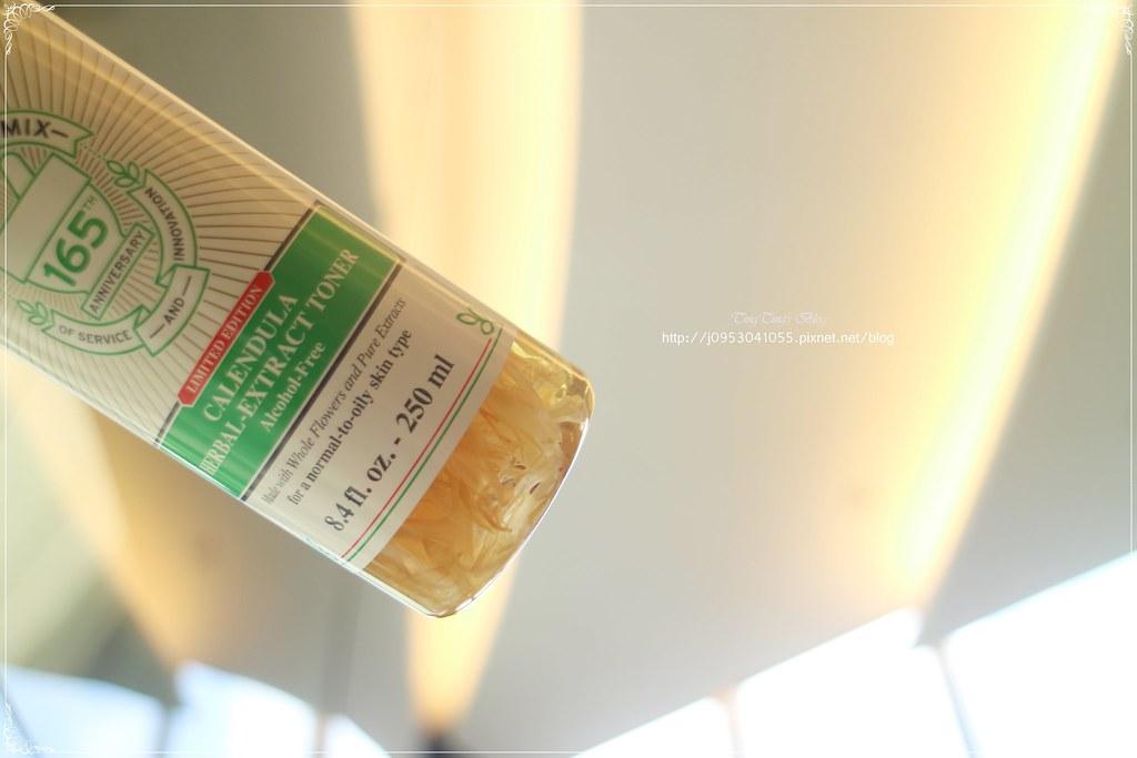 Kiehl's契爾氏 金盞花植物精華化妝水(7)