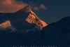 Mount Malubiting - 7458m
