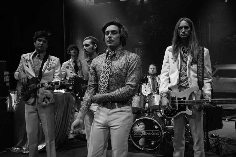 The Growlers @ Union Transfer 27/09/16