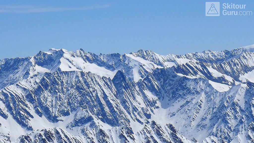 Rosenhorn (day 5, h.r. Swiss Glacier) Berner Alpen / Alpes bernoises Switzerland photo 04