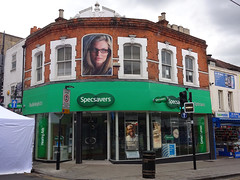 Picture of Specsavers, 19 Church Street