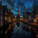 Cheese museum, Alkmaar by urbanexpl0rer