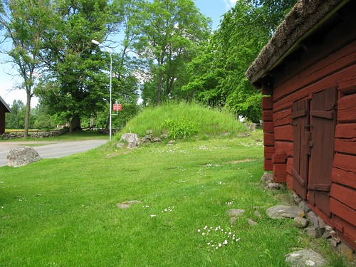 2010 torp kulturminne västragötaland odensåker text