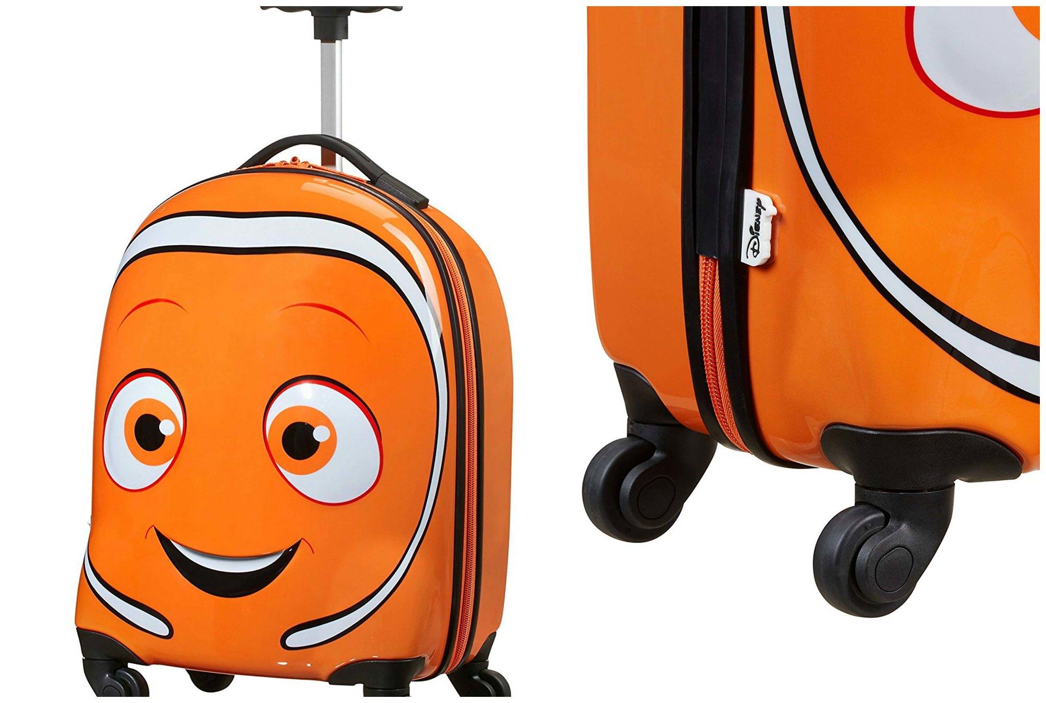 mejores maletas disney