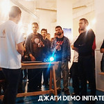 October 2016: Betahaus Foos Demo