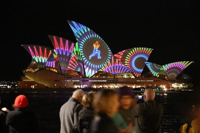 vivid 2013 Sydney