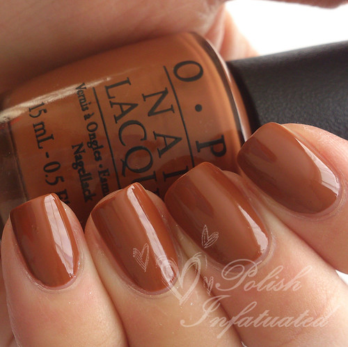 Swatches and review: OPI San Francisco collection ~ Polish ...