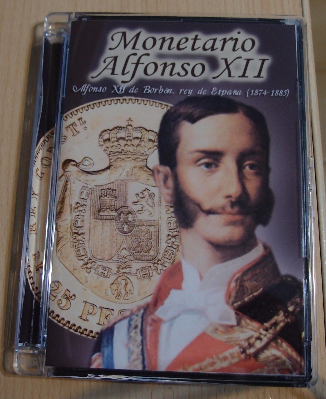 Coleccion Alfonso XII y Monetario 9057854850_b8dc7643d0_o