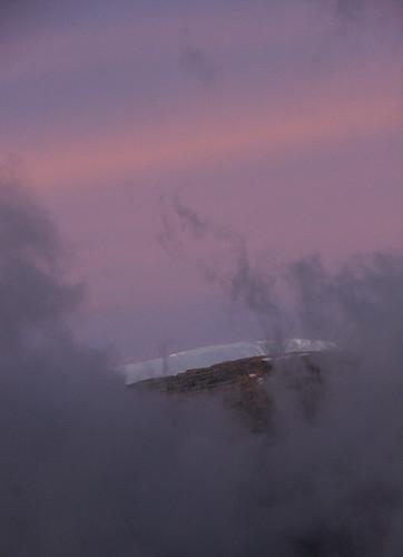 sunset mountain snow blanco canon atardecer colombia nieve nevado boyacá cocuy ritacuba ritakuwa