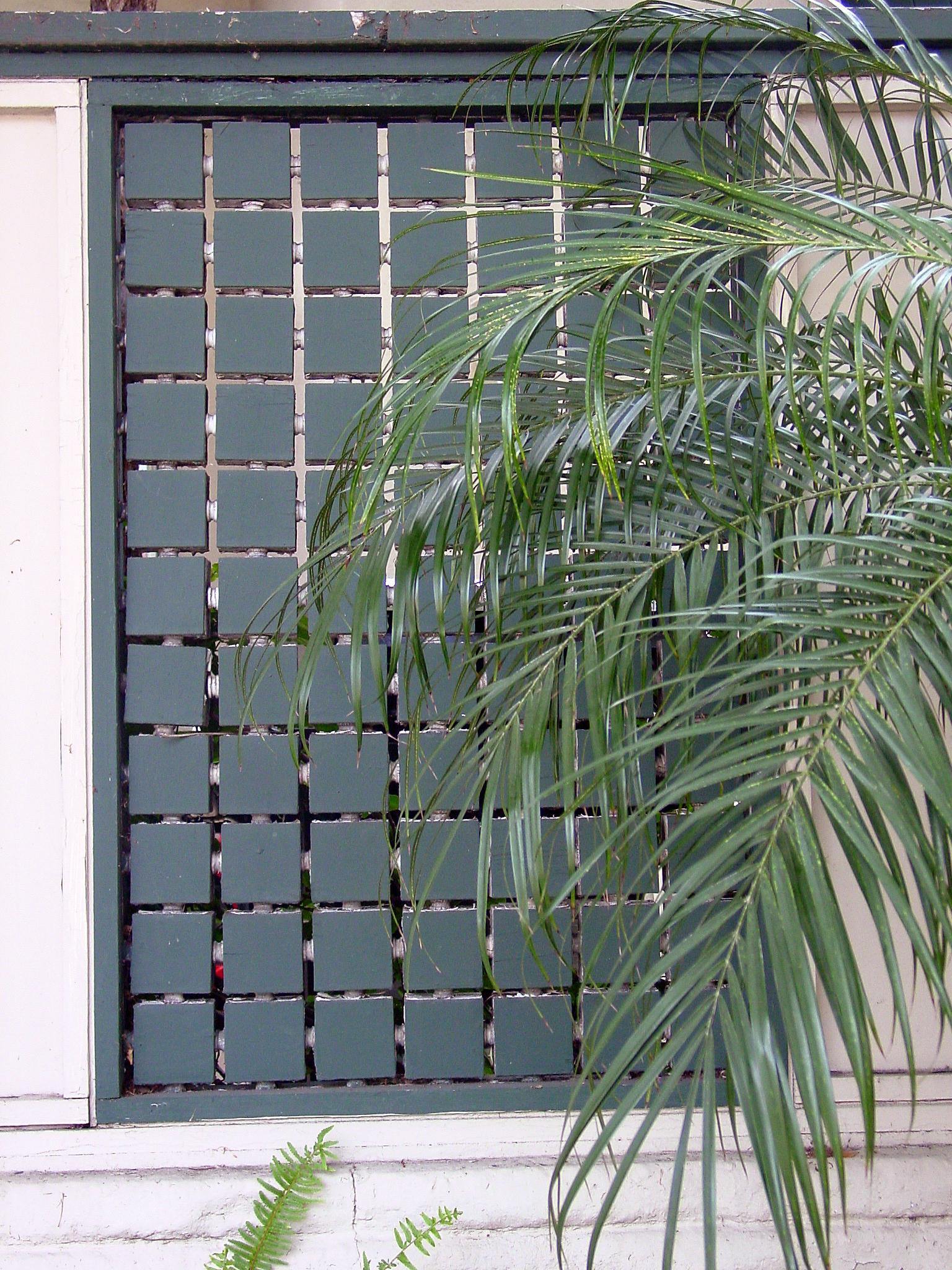 House Lanai Design