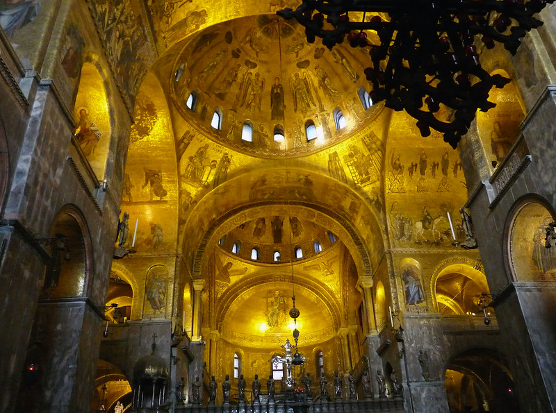 Basilica di San Marco 17