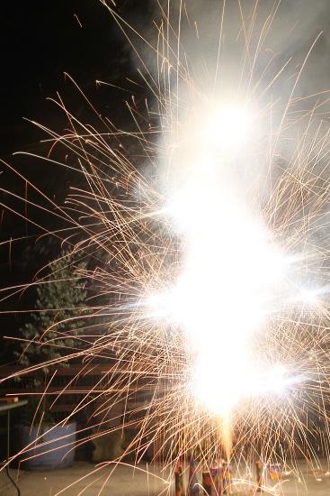 7/13 Fireworks, 7