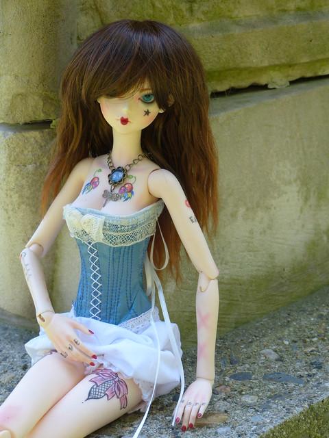 *~Alice in Darkness~* Chap 2 - Just my imagination 9286041272_7dda40b67e_z