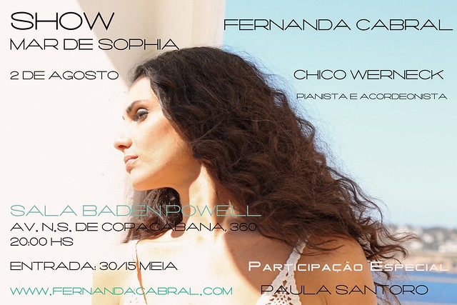 Fernanda Cabral