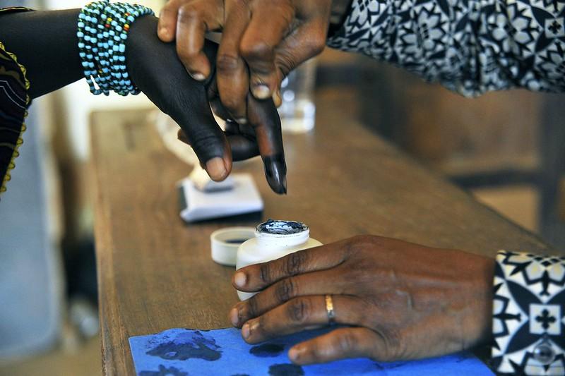 Cote d'Ivoire elections