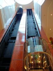 ship elevator
