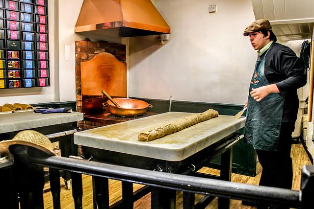 Fudge Kitchen en Canterbury