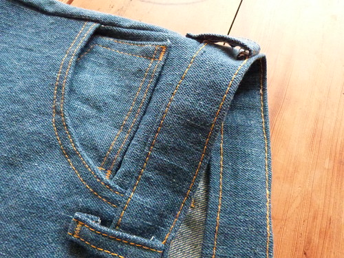 Jeans (Jean-ius Class On Craftsy)