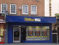Picture of William Hill, 38a South End