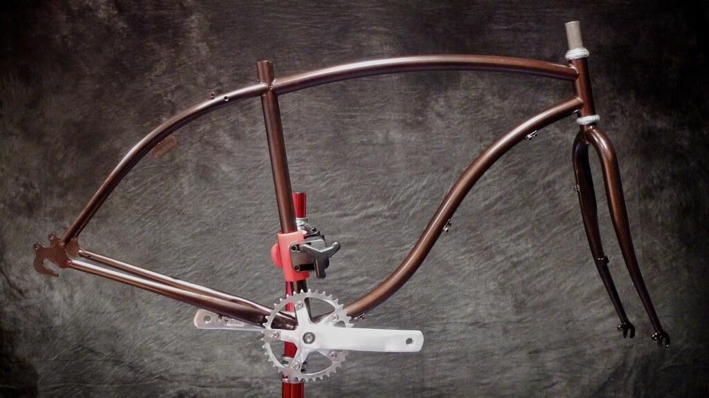 Bike Rebuild