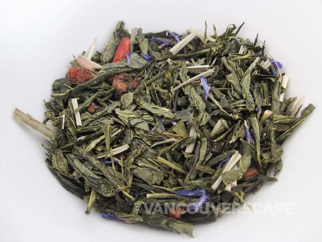 Gojiberry Superfruit Tiesta Tea