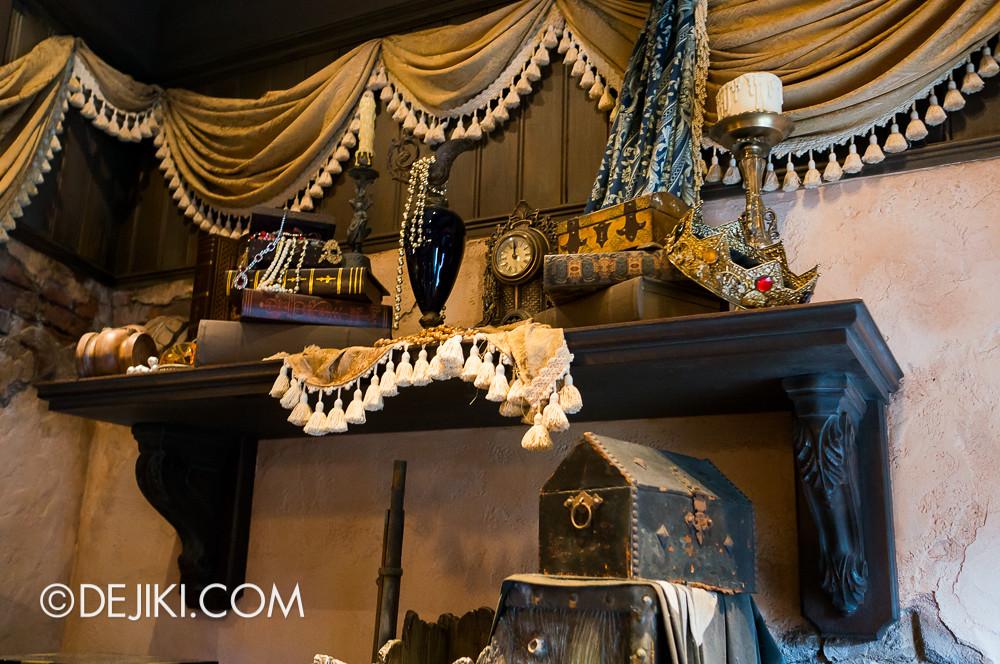 Tokyo Disneyland - Pirates of the Caribbean