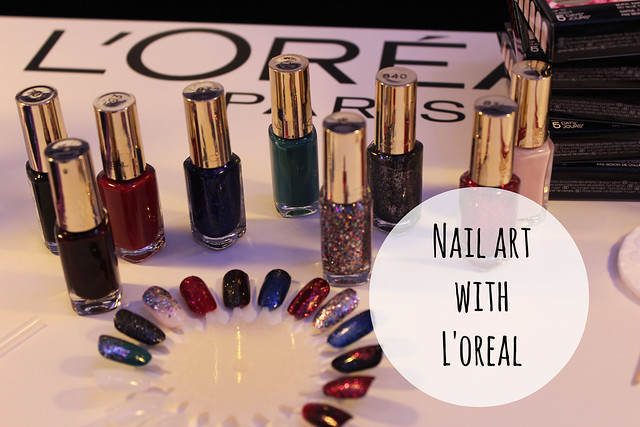 lorealnailvarnish