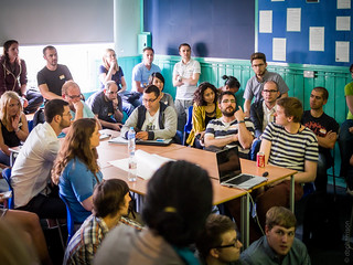 UX Camp London 2013