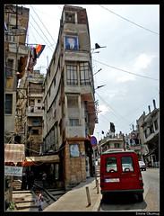 Seçim Zamanı / Trablus - Lübnan