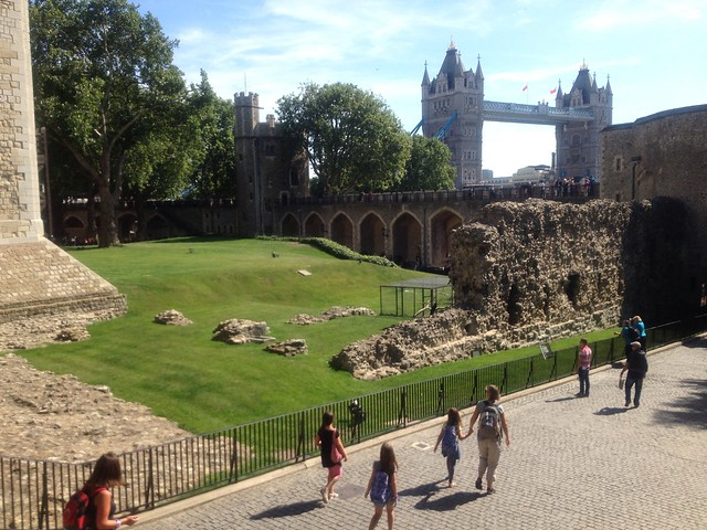London trip 2013
