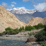 River Valleys, Mountains and Blue Skies - Markha Valley Trek, Ladakh