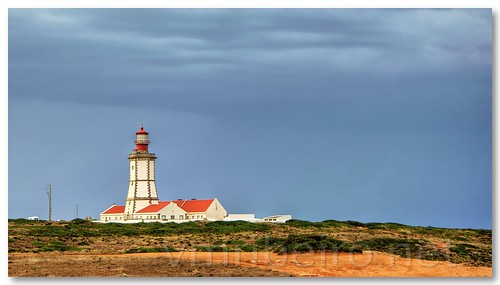 Farol do Cabo Espichel by VRfoto