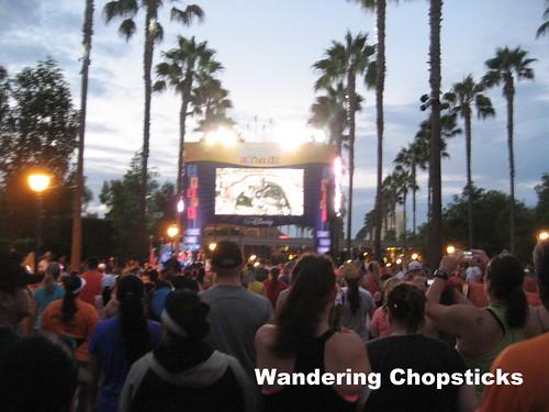Disneyland Half Marathon - Anaheim 17