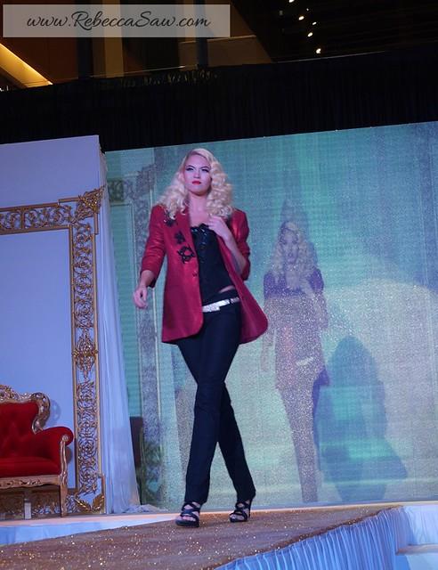 New Elegantology collection launch - menswear - publika - cod
