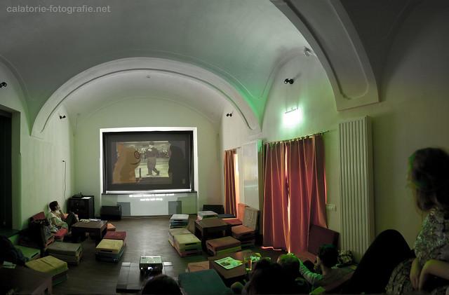 Relaxare in a sasea zi de Comedy Cluj, in sala La Perne 10319620256_c1d0df86d9_z