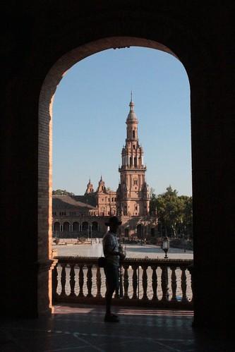 Sevilha - Andaluzia