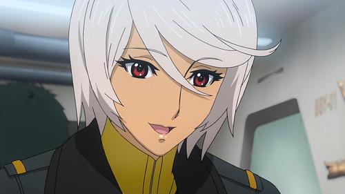 131028(5) - 山本玲 三尉〔Ensign Akira Yamamoto〕