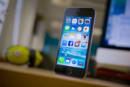 iPhone 5S - 無料写真検索fotoq