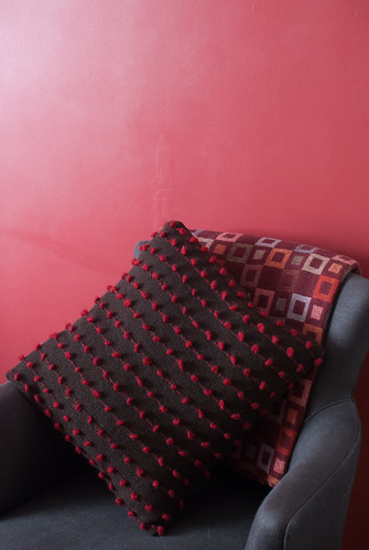 In Situ: fuller cushion inner
