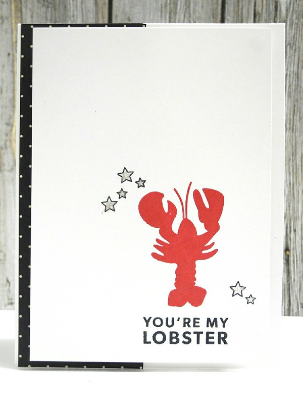 You're My Lobster