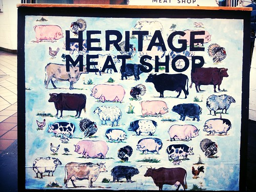 Heritage Meat Shop