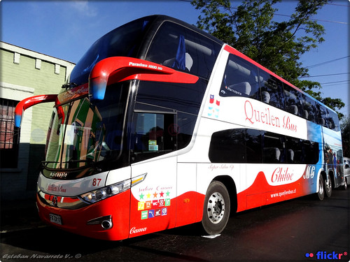 Queilen Bus.-