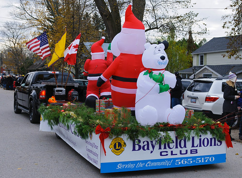 Xmas in Bayfield 2013-7712